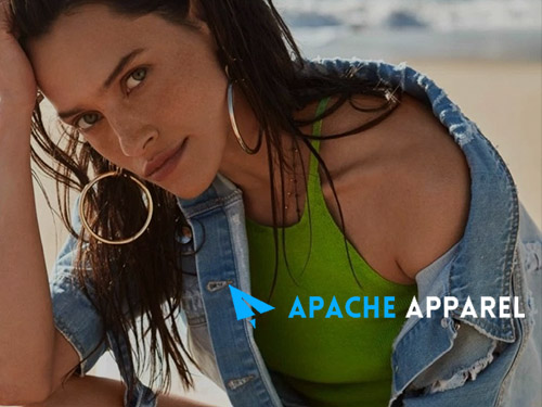 APACHEAPPAREL.CO,. Ltd.